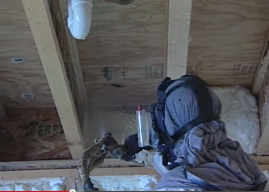Why Is Spray Foam Insulation Better Than Cellulose Insulation